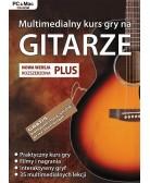Multimedialny Kurs GRY NA GITARZE