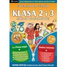 Ćwiczenia dla klas 2-3