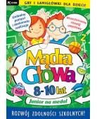 Mądra Głowa 8-10 lat 'Junior na medal'