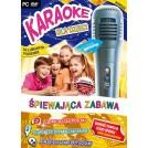 Karaoke Dla Dzieci - Śpiewająca Zabawa (z mikrofonem)
