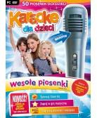 Karaoke Dla Dzieci - Wesołe Piosenki