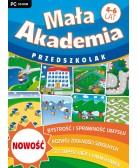 Mała Akademia - Przedszkolak