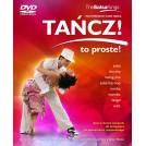 Tańcz To Proste Multimedialny Kurs Tańca DVD