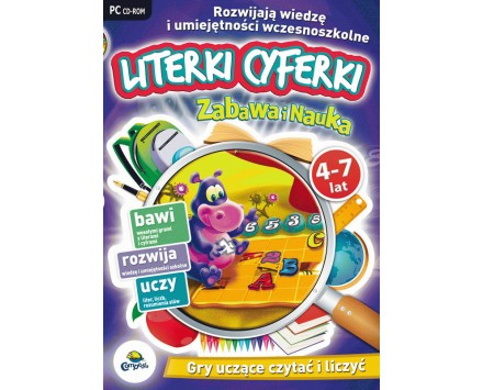 Literki Cyferki