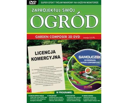 Garden Composer pakiet dla zawodowców