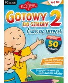 Akademia Przedszkolaka 5-6 lat