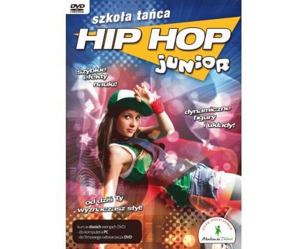 Hip Hop school dance