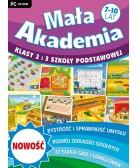Mała Akademia- Klasy 2 i 3
