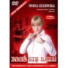Broń się Sama! DVD