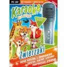 Karaoke Dla Dzieci - Zwierzaki