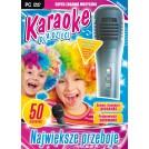 Karaoke Dla Dzieci - Największe Przeboje