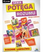 Łamigłówki Rodzinne cz. 2